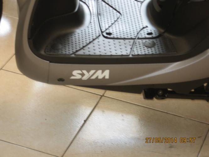 sym symphony 150 S