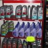 Olio Motorex per motore 2T, 4T, forcelle, catena etc.